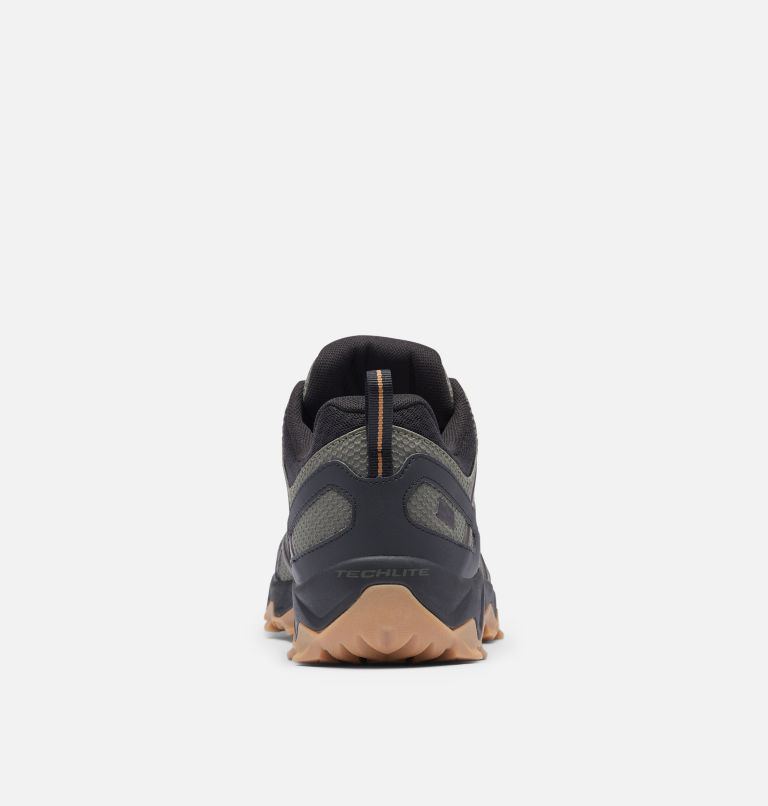 PEAKFREAK™ X2 OUTDRY™ | 213 | 14 Men's Peakfreak X2 OutDry™ Shoe, Peatmoss, Elk, back