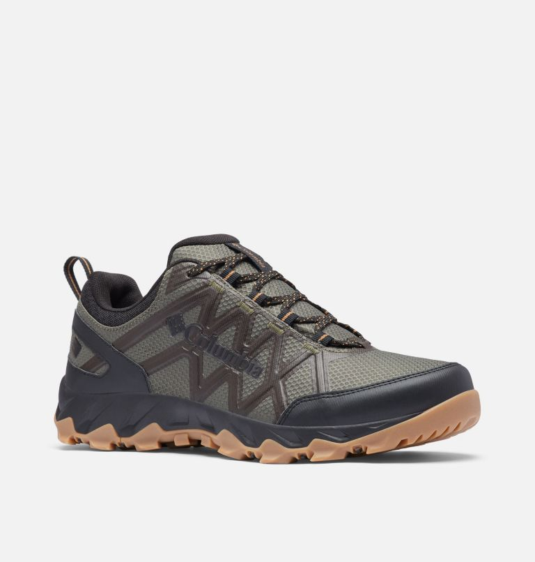 Men's Peakfreak™ X2 OutDry™ Shoe Men's Peakfreak™ X2 OutDry™ Shoe, 3/4 front