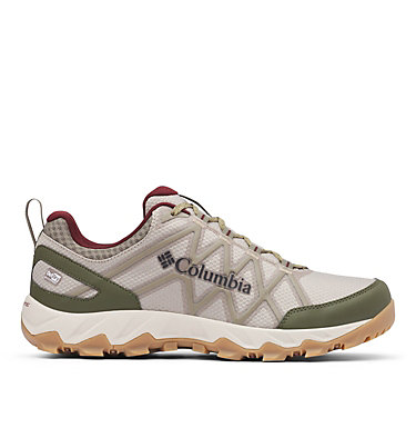 Men's Peakfreak X2 OutDry™ Shoe PEAKFREAK™ X2 OUTDRY™ | 012 | 7, Silver Sage, Madder Brown, front