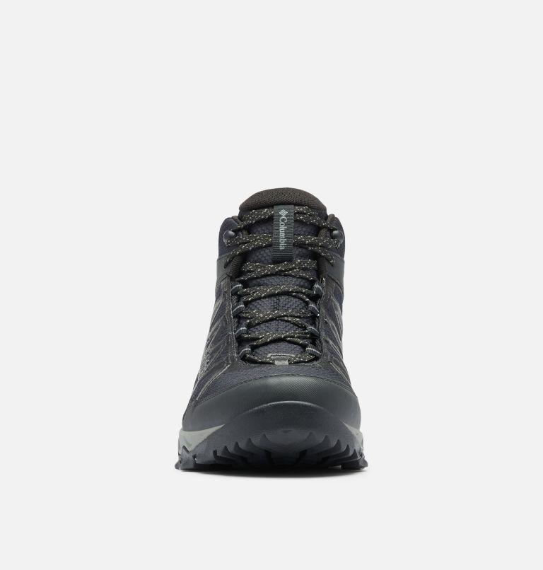 PEAKFREAK™ X2 MID OUTDRY™ | 012 | 10.5 Bota Peakfreak X2 de media caña con OutDry™ para hombre, Black, Dark Pewter, toe