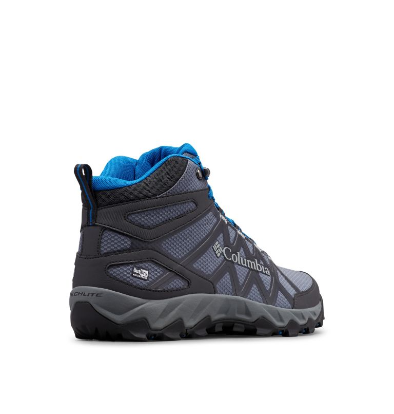 Men's Peakfreak X2 Mid OutDry™ Boot Men's Peakfreak X2 Mid OutDry™ Boot, 3/4 back