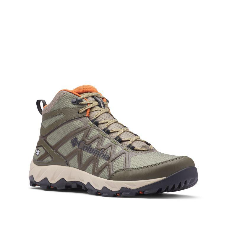 Men's Peakfreak X2 Mid OutDry™ Boot Men's Peakfreak X2 Mid OutDry™ Boot, 3/4 front