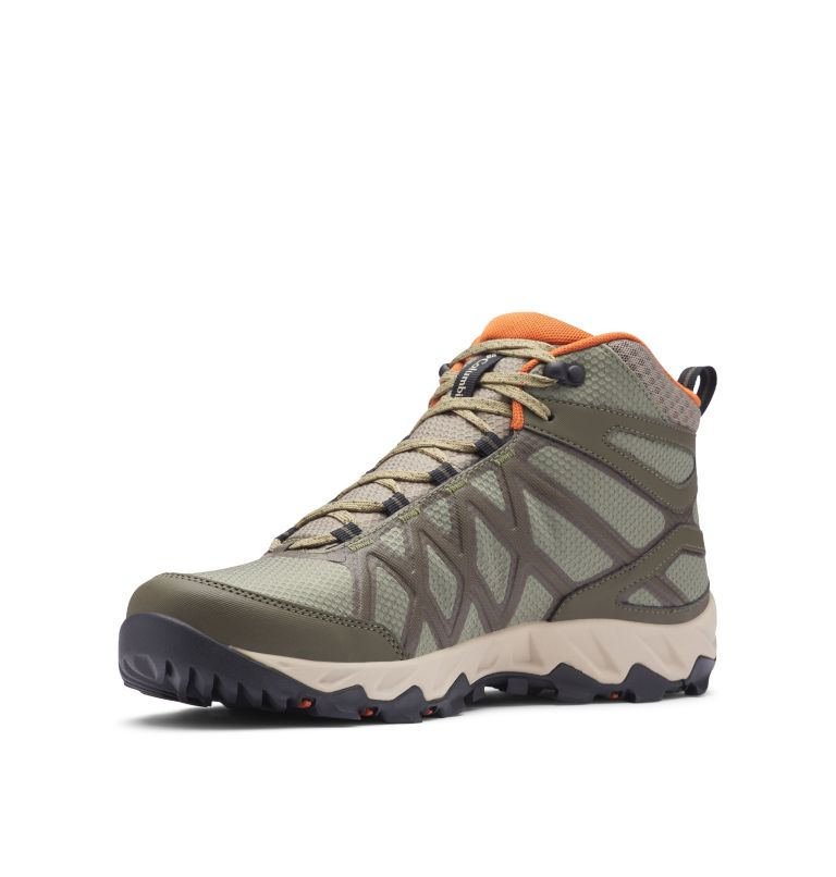 Men's Peakfreak X2 Mid OutDry™ Boot Men's Peakfreak X2 Mid OutDry™ Boot