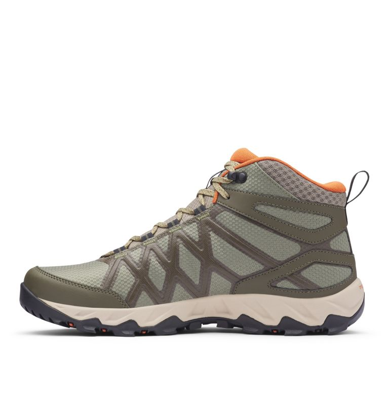 Men's Peakfreak X2 Mid OutDry™ Boot Men's Peakfreak X2 Mid OutDry™ Boot, medial
