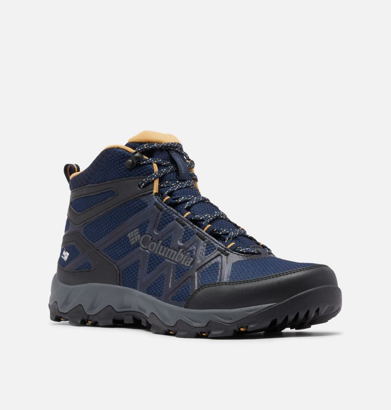 Men's Peakfreak™ X2 Mid OutDry™ Boot Men's Peakfreak™ X2 Mid OutDry™ Boot, 3/4 front