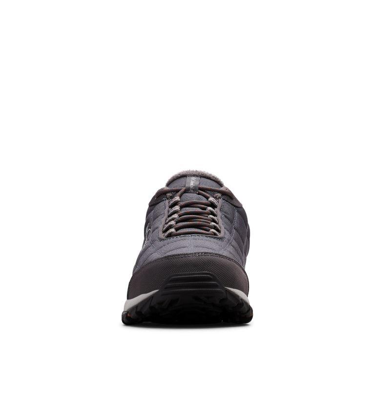 Men's Firecamp™ Fleece Lined Shoe Men's Firecamp™ Fleece Lined Shoe, toe
