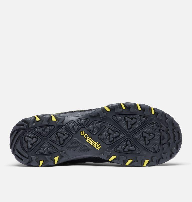 FIRECAMP™ FLEECE III | 371 | 9 Men's Firecamp™ Fleece Lined Shoe, Hiker Green, Mineral Yellow
