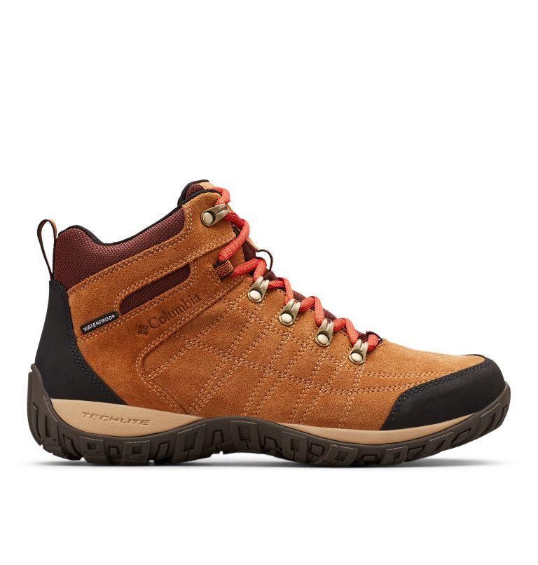 Men's Peakfreak™ Venture Suede II Mid Waterproof Shoe Men's Peakfreak™ Venture Suede II Mid Waterproof Shoe, front