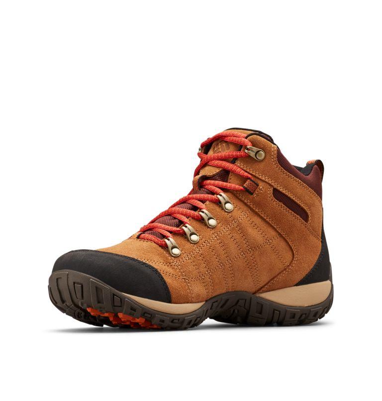 Men's Peakfreak™ Venture Suede II Mid Waterproof Shoe Men's Peakfreak™ Venture Suede II Mid Waterproof Shoe