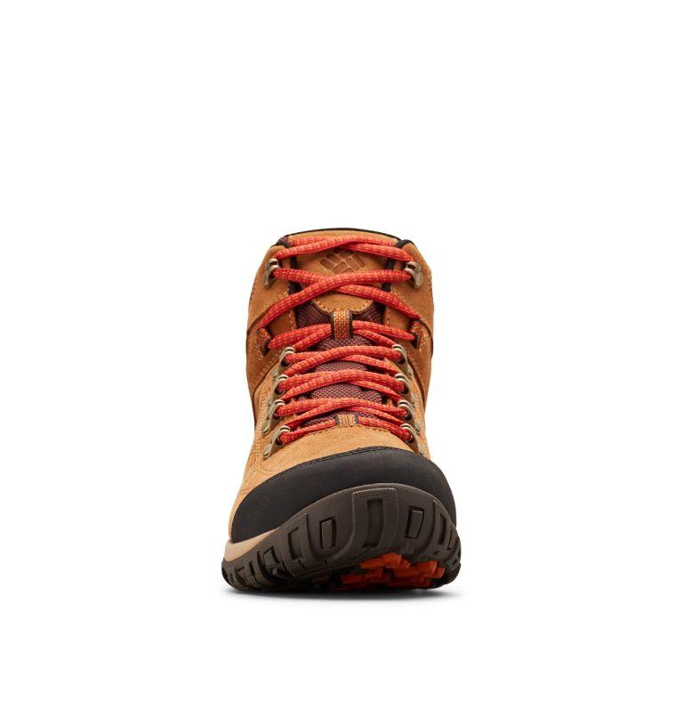 Men's Peakfreak™ Venture Suede II Mid Waterproof Shoe Men's Peakfreak™ Venture Suede II Mid Waterproof Shoe, toe