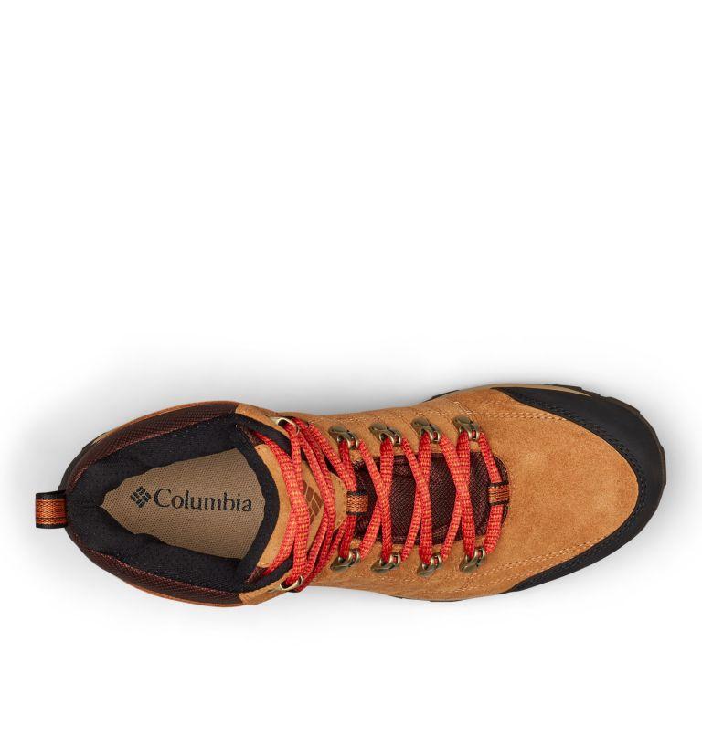 Men's Peakfreak™ Venture Suede II Mid Waterproof Shoe Men's Peakfreak™ Venture Suede II Mid Waterproof Shoe, top
