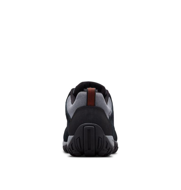 PEAKFREAK™ VENTURE S II WP | 010 | 12 Chaussure Imperméable En Suédine Peakfreak™ Venture II Homme, Black, Dark Adobe, back
