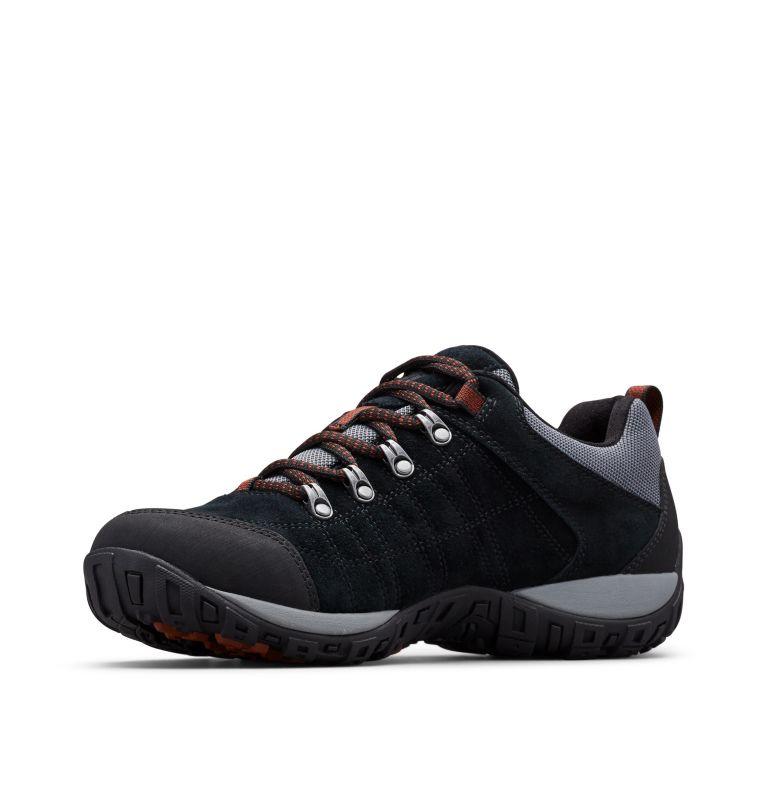 PEAKFREAK™ VENTURE S II WP | 010 | 12 Chaussure Imperméable En Suédine Peakfreak™ Venture II Homme, Black, Dark Adobe