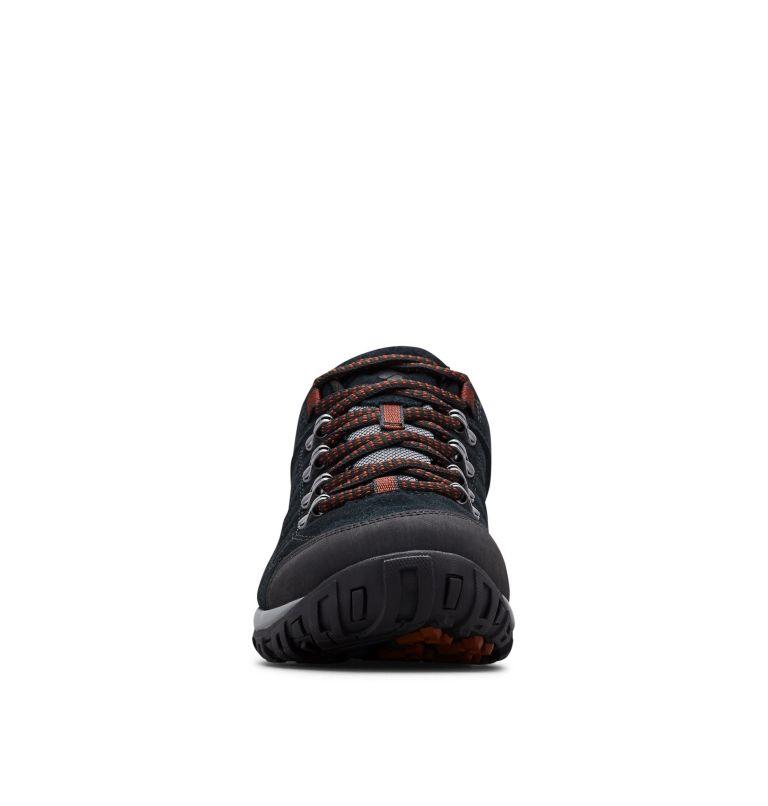 PEAKFREAK™ VENTURE S II WP | 010 | 12 Chaussure Imperméable En Suédine Peakfreak™ Venture II Homme, Black, Dark Adobe, toe