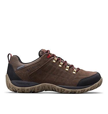 Men's Peakfreak™ Venture Suede II Waterproof Shoe , front