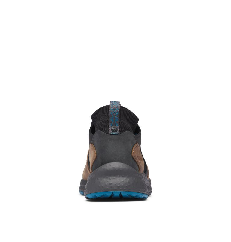 Men's SH/FT™ OutDry™ Mid Shoe Men's SH/FT™ OutDry™ Mid Shoe, back