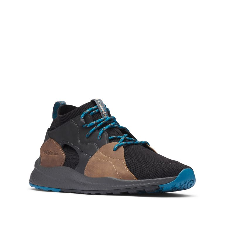 Men's SH/FT™ OutDry™ Mid Shoe Men's SH/FT™ OutDry™ Mid Shoe, 3/4 front