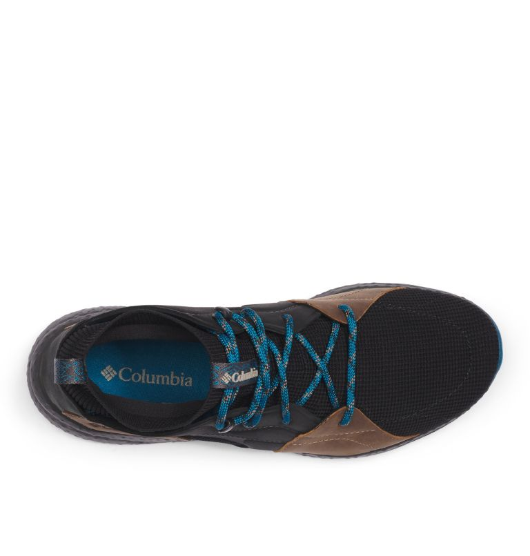 Men's SH/FT™ OutDry™ Mid Shoe Men's SH/FT™ OutDry™ Mid Shoe, top