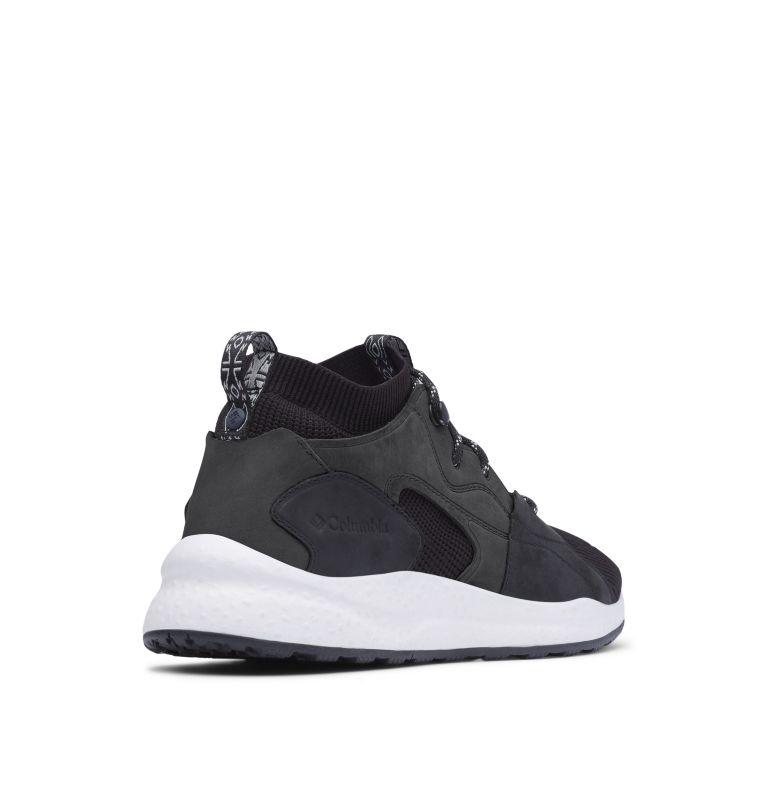 Men's SH/FT™ OutDry™ Mid Shoe Men's SH/FT™ OutDry™ Mid Shoe, 3/4 back