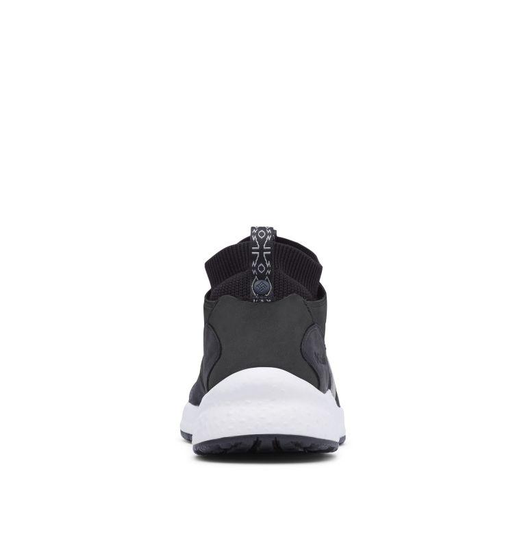 SH/FT™ OUTDRY™ MID | 012 | 8.5 Men's SH/FT™ OutDry™ Mid Shoe, Black, Monument, back