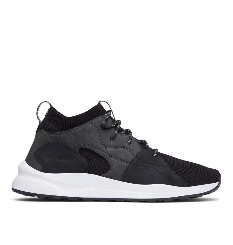 SH/FT™ OUTDRY™ MID | 012 | 8.5 Men's SH/FT™ OutDry™ Mid Shoe, Black, Monument, front