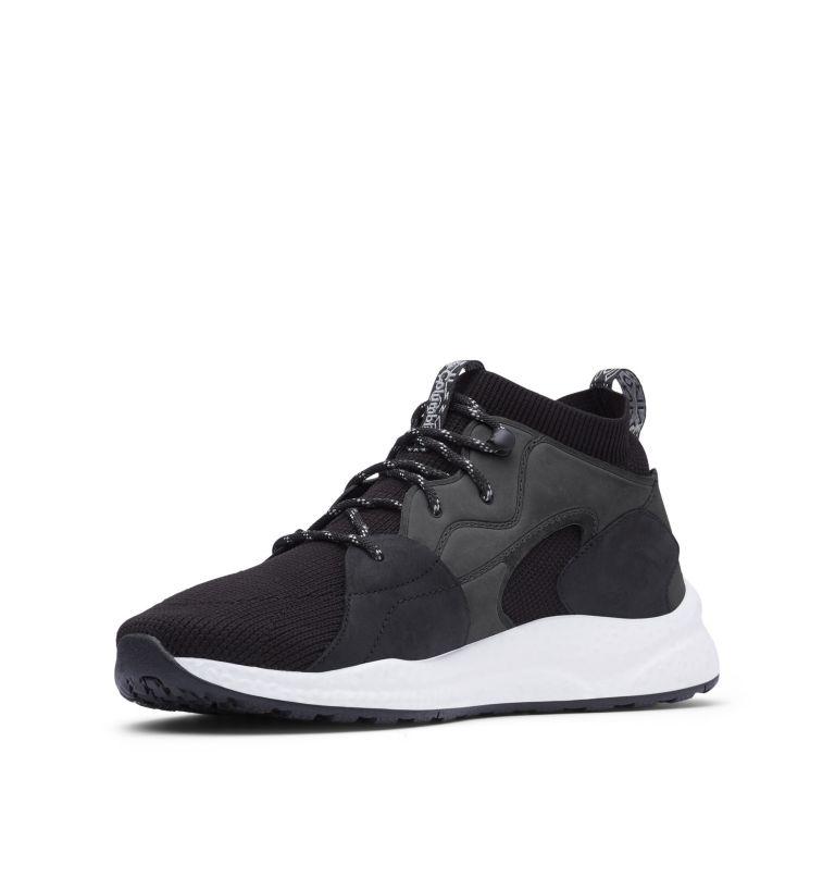 SH/FT™ OUTDRY™ MID | 012 | 8.5 Men's SH/FT™ OutDry™ Mid Shoe, Black, Monument