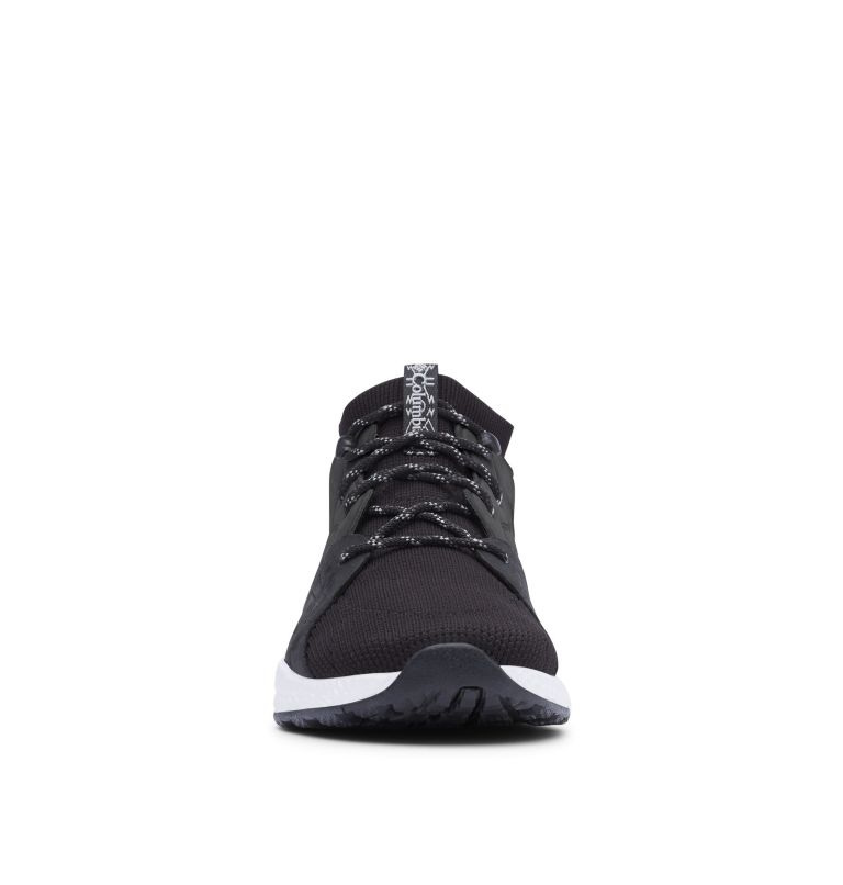 SH/FT™ OUTDRY™ MID | 012 | 9 Men's SH/FT™ OutDry™ Mid Shoe, Black, Monument, toe