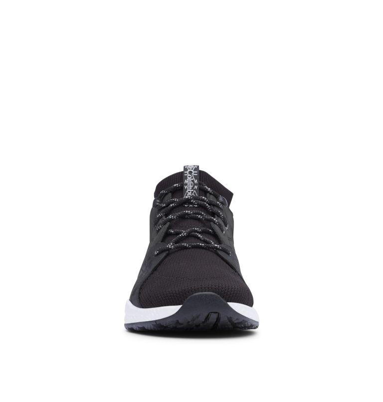 SH/FT™ OUTDRY™ MID | 012 | 8.5 Men's SH/FT™ OutDry™ Mid Shoe, Black, Monument, toe