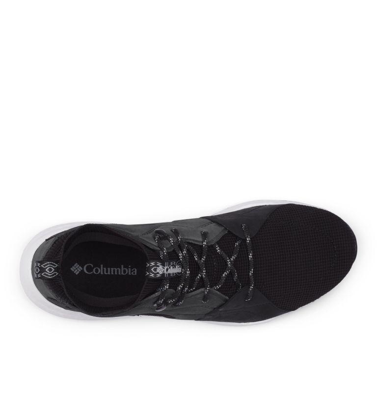 SH/FT™ OUTDRY™ MID | 012 | 8.5 Men's SH/FT™ OutDry™ Mid Shoe, Black, Monument, top