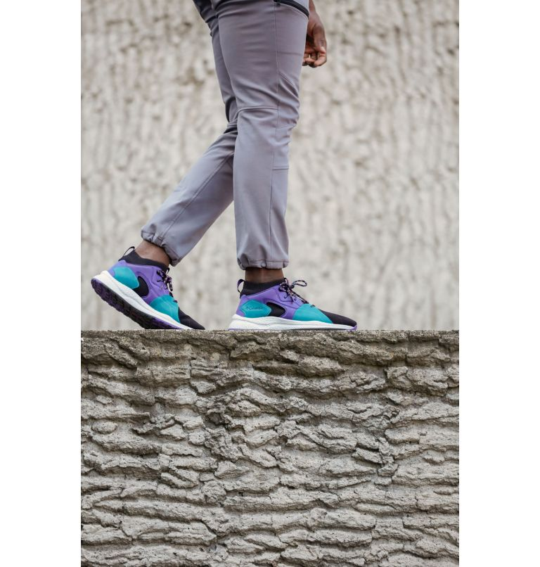 Sneaker Mid SH/FT™ OutDry™ Homme Sneaker Mid SH/FT™ OutDry™ Homme, a3