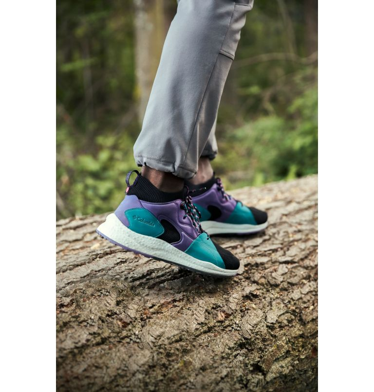 Sneaker Mid SH/FT™ OutDry™ Homme Sneaker Mid SH/FT™ OutDry™ Homme, a4