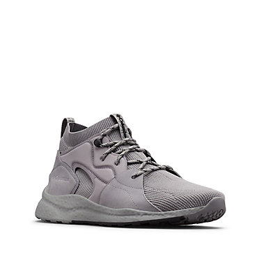 Men's SH/FT OutDry™ Mid Shoe SH/FT™ OUTDRY™ MID | 049 | 13, Monument Grey, 3/4 front