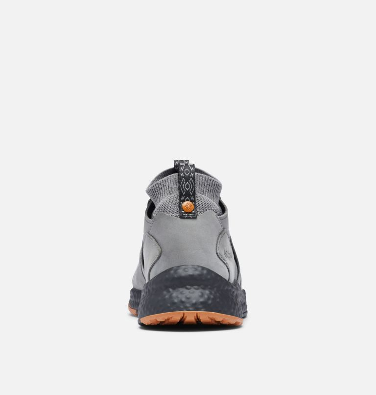 Men's SH/FT™ OutDry™ Mid Shoe Men's SH/FT™ OutDry™ Mid Shoe, back