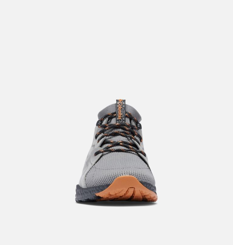 SH/FT™ OUTDRY™ MID | 049 | 8.5 Men's SH/FT OutDry™ Mid Shoe, Titanium II, Caramel, toe