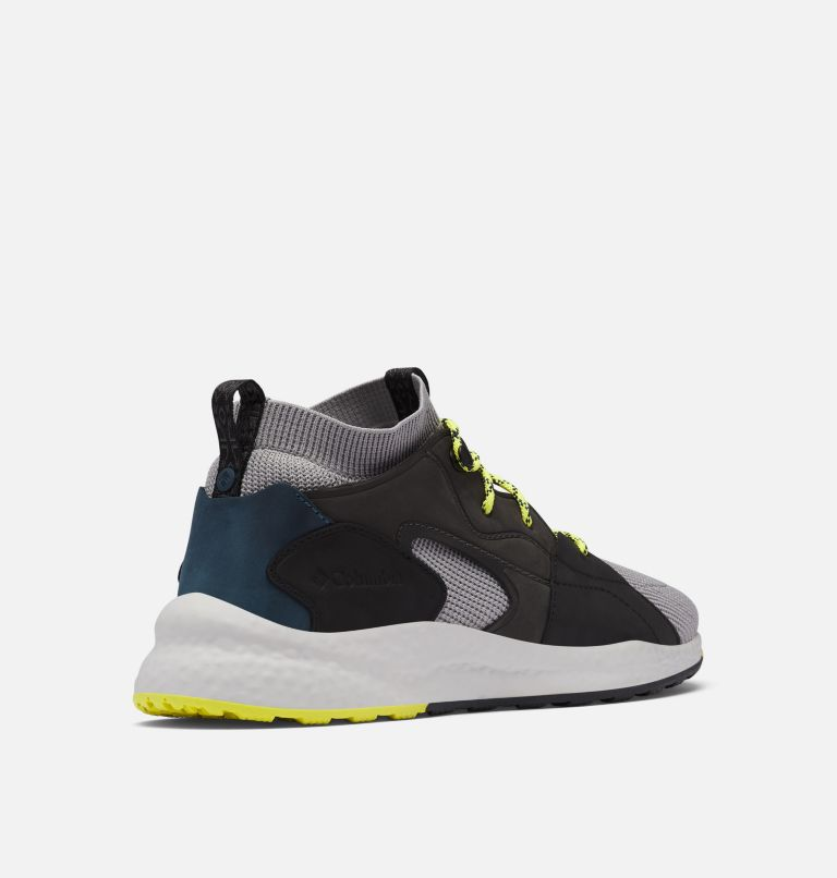 Sneaker Mid SH/FT™ OutDry™ Homme Sneaker Mid SH/FT™ OutDry™ Homme, 3/4 back