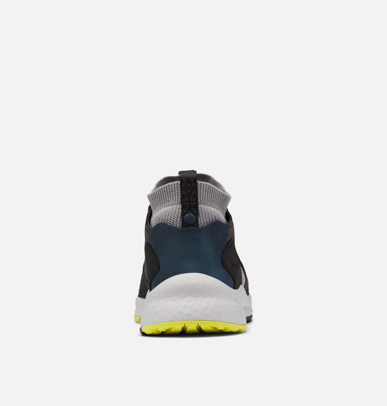 Men's SH/FT OutDry™ Mid Shoe Men's SH/FT OutDry™ Mid Shoe, back