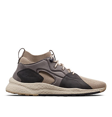 Men's SH/FT™ OutDry™ Mid Shoe SH/FT™ OUTDRY™ MID | 049 | 7, Canvas Tan, front