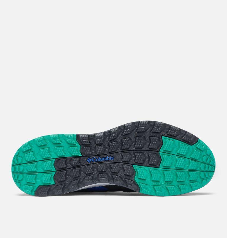 SH/FT™ OUTDRY™ MID | 410 | 7.5 Men's SH/FT™ OutDry™ Mid Shoe, Lapis Blue, Emerald Green