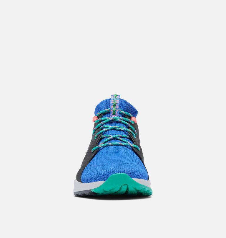 SH/FT™ OUTDRY™ MID | 410 | 7.5 Men's SH/FT™ OutDry™ Mid Shoe, Lapis Blue, Emerald Green, toe