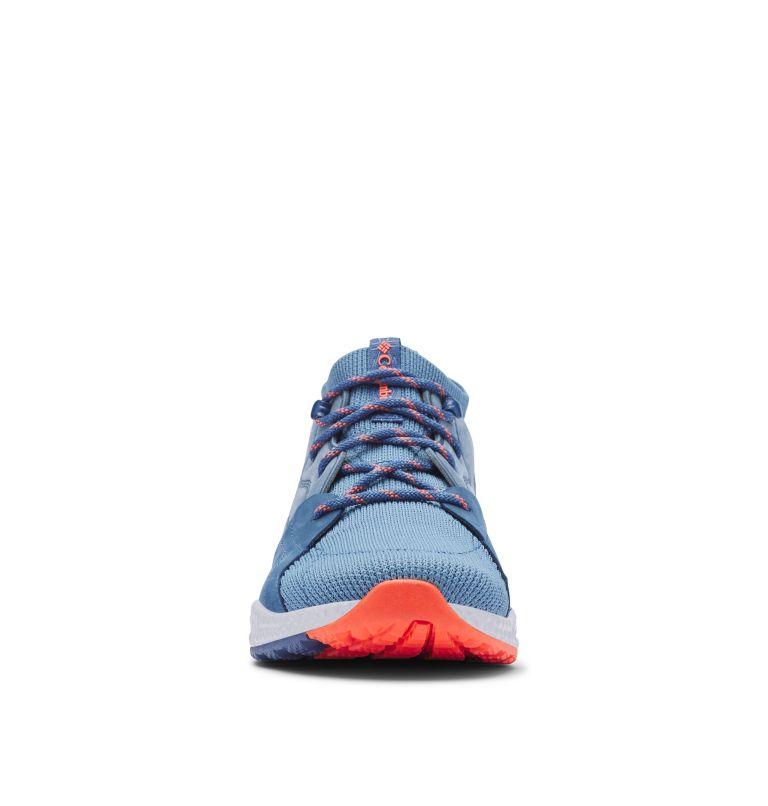 SH/FT™ OUTDRY™ MID | 413 | 8.5 Men's SH/FT™ OutDry™ Mid Shoe, Steel, Red Quartz, toe