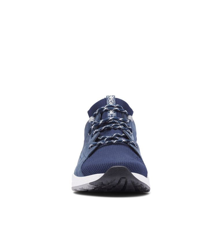 SH/FT™ OUTDRY™ MID | 464 | 11.5 Sneaker Mid SH/FT™ OutDry™ Homme, Collegiate Navy, White, toe