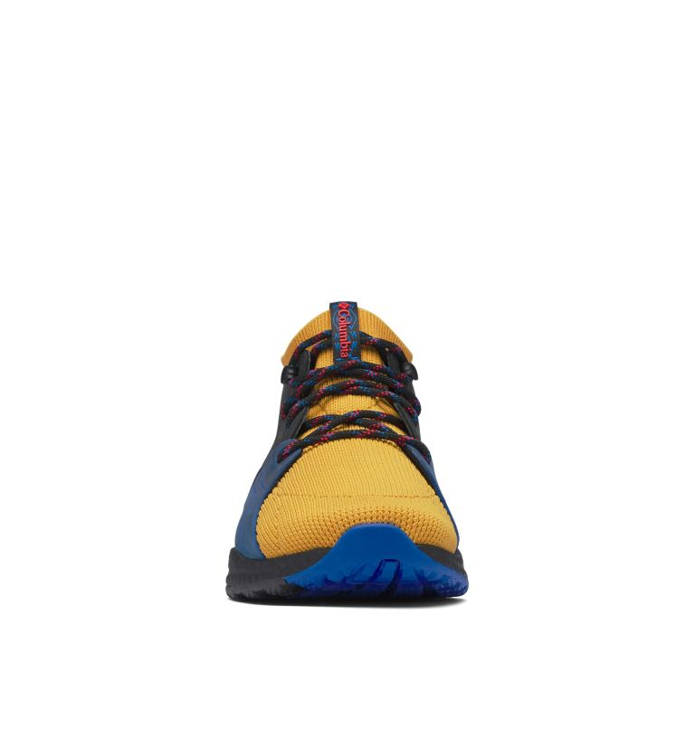 SH/FT™ OUTDRY™ MID | 705 | 13 SH/FT™ OutDry™ Mid Schuh für Herren, Golden Yellow, Blue, toe