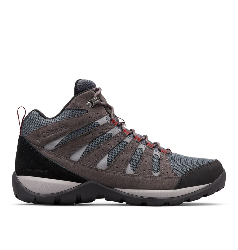 Men's Redmond™ V2 Mid Waterproof Hiking Boot Men's Redmond™ V2 Mid Waterproof Hiking Boot, front