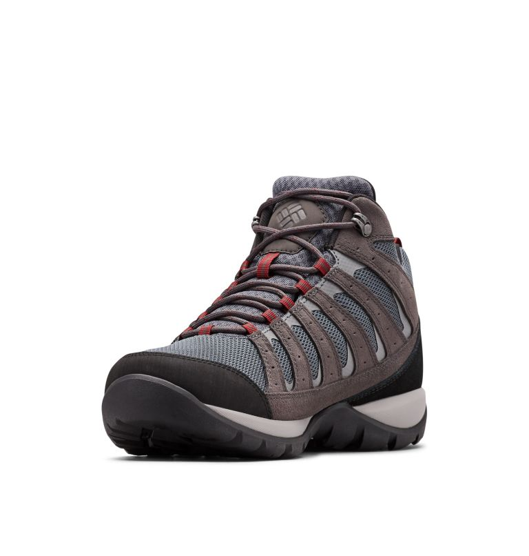 Men's Redmond V2 Mid Waterproof Shoe Men's Redmond V2 Mid Waterproof Shoe
