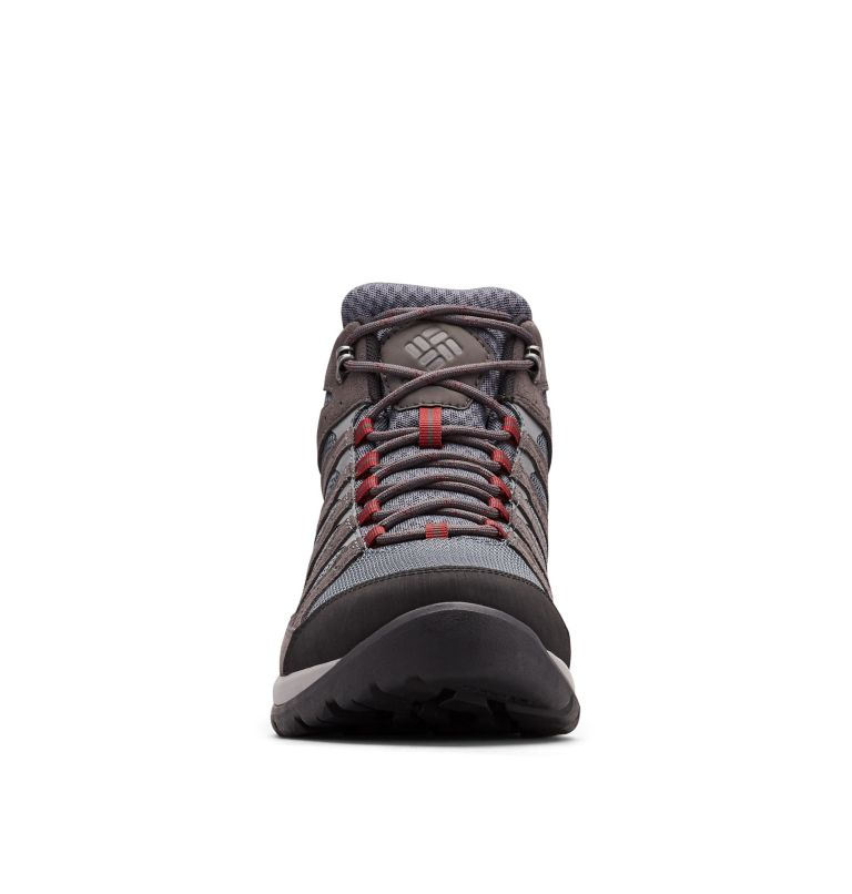 Men's Redmond V2 Mid Waterproof Shoe Men's Redmond V2 Mid Waterproof Shoe, toe