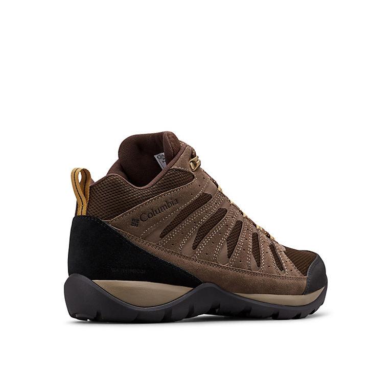 4e27756d6d5 Men's Redmond™ V2 Mid Waterproof Hiking Boot