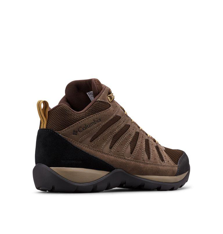 Men's Redmond™ V2 Mid Waterproof Shoe Men's Redmond™ V2 Mid Waterproof Shoe, 3/4 back