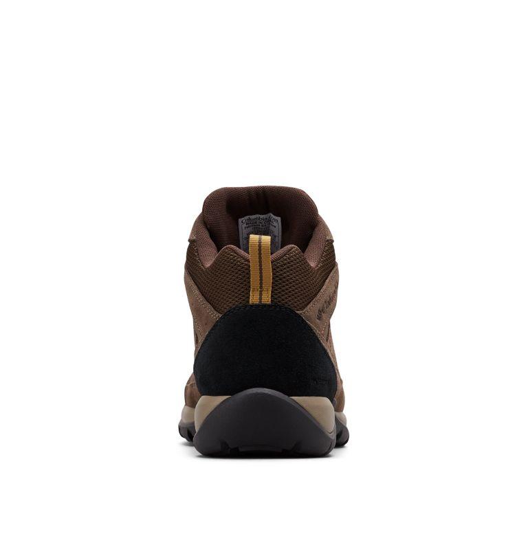 Men's Redmond™ V2 Mid Waterproof Shoe Men's Redmond™ V2 Mid Waterproof Shoe, back