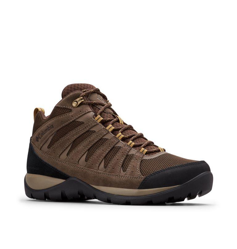 Men's Redmond™ V2 Mid Waterproof Shoe Men's Redmond™ V2 Mid Waterproof Shoe, 3/4 front