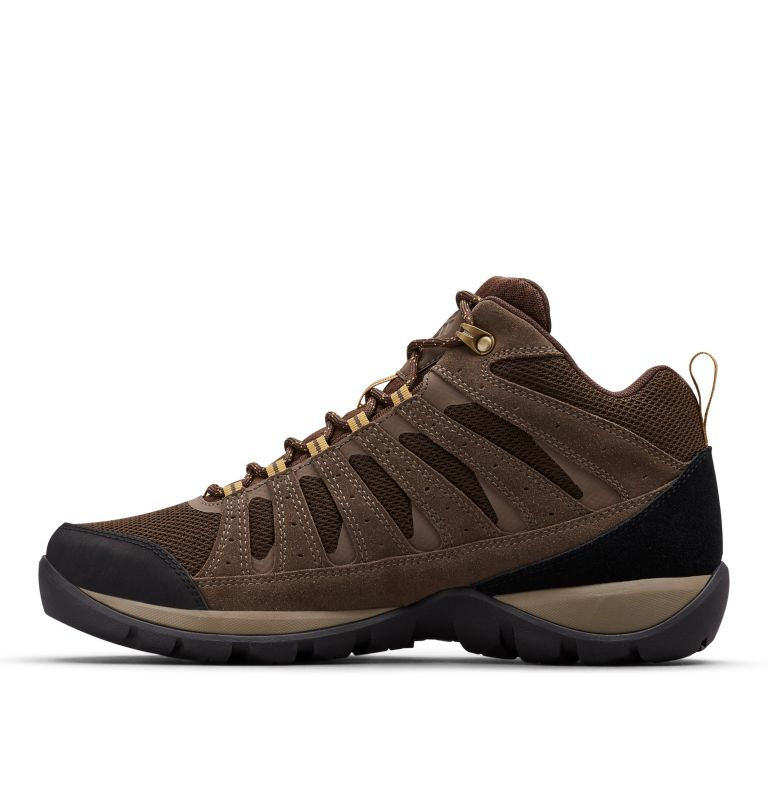 Men's Redmond™ V2 Mid Waterproof Hiking Boot Men's Redmond™ V2 Mid Waterproof Hiking Boot, medial